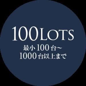 100lots